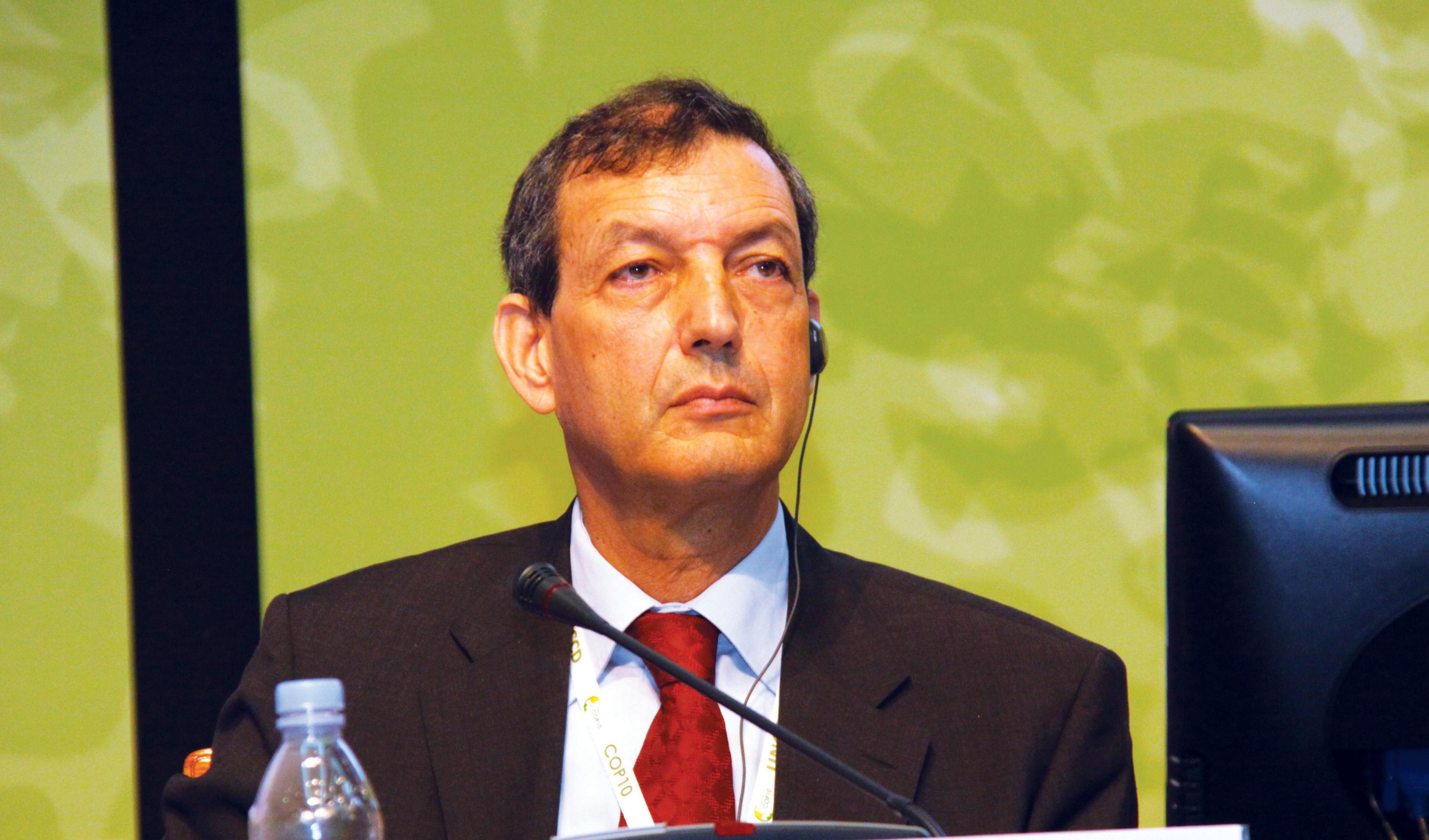Fondation maison méditerranéenne du climat: Abdeladim Lhafi préside l'AG extraordinaire