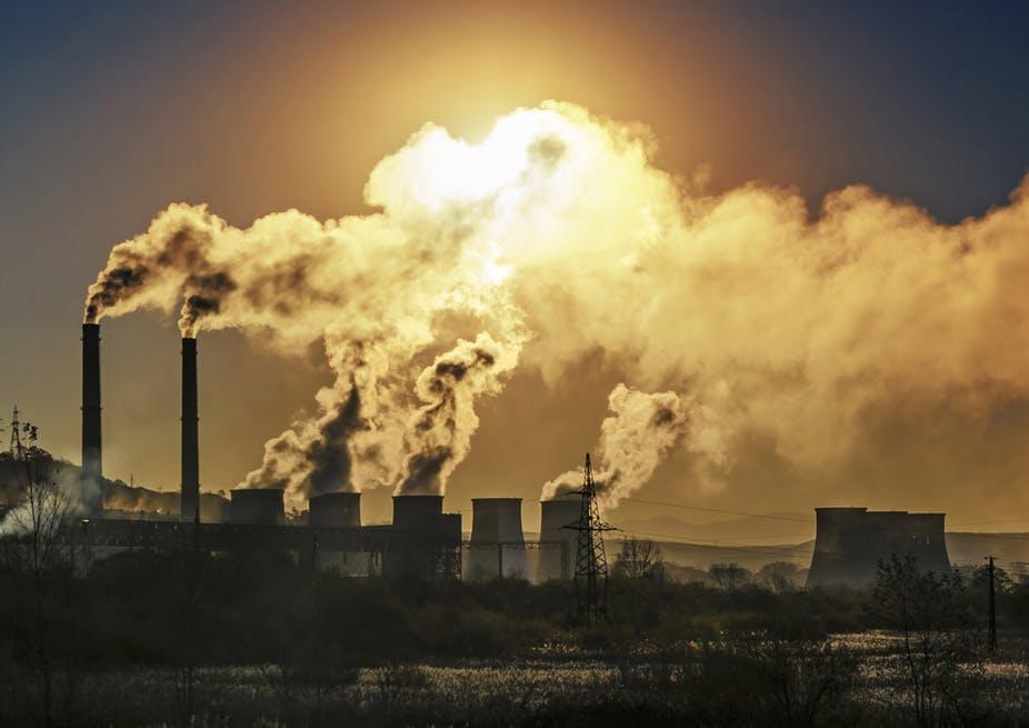Lutte contre le changementclimatique: 1.550 poursuites judiciaires déposées dans 38 pays en 2020