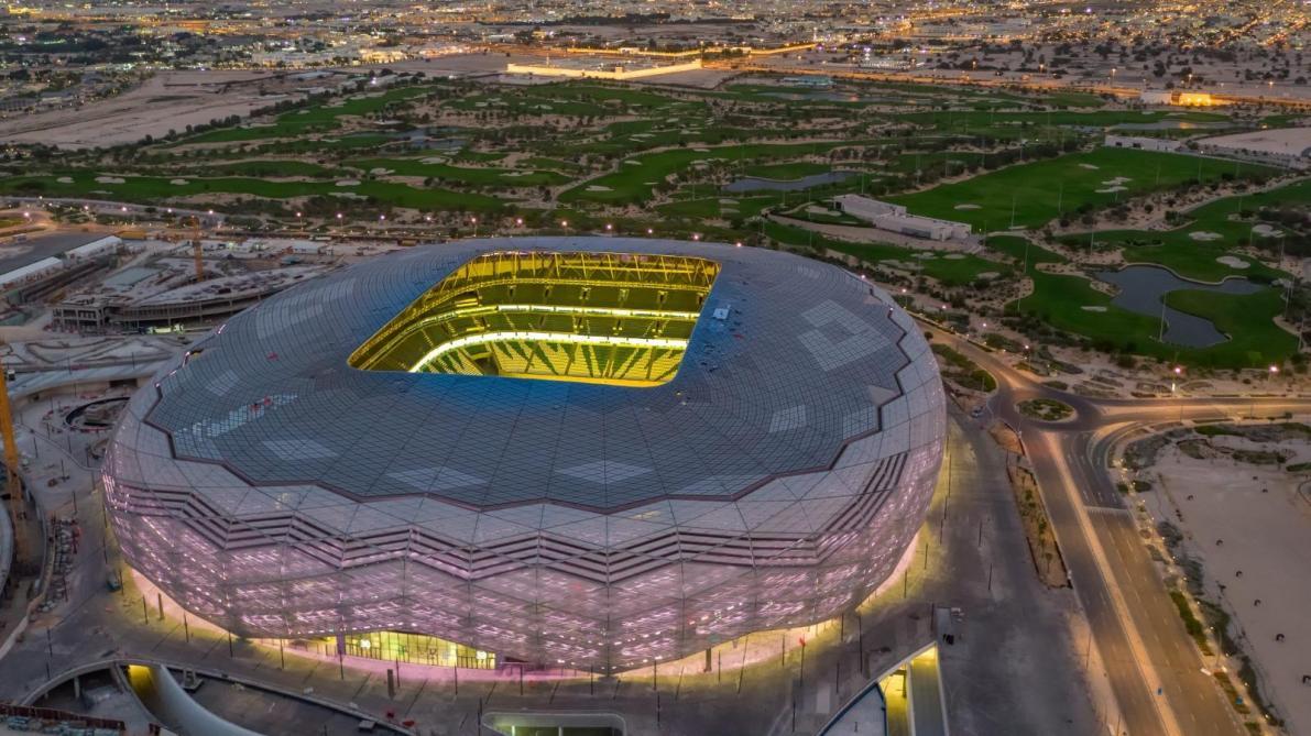 Qatar: L'alcool autorisé dans les loges des stades du Mondial 2022
