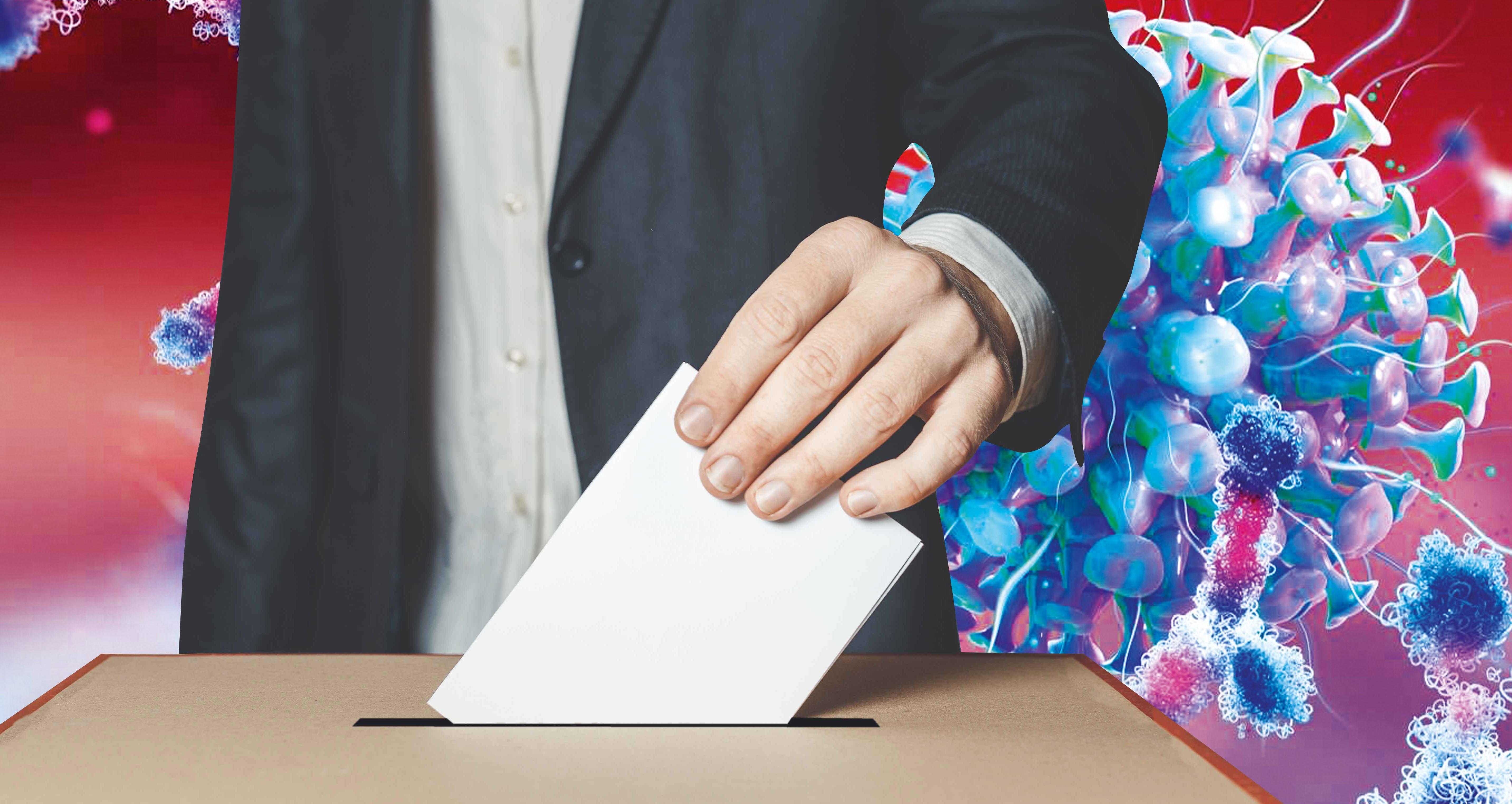 Elections législatives 2021: Faut-il les maintenir ?