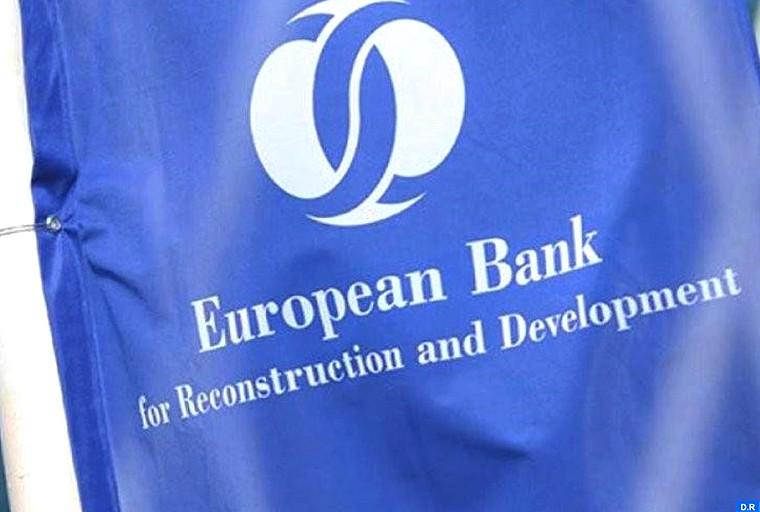 La BERD déploie son nouveau programme de financement vert