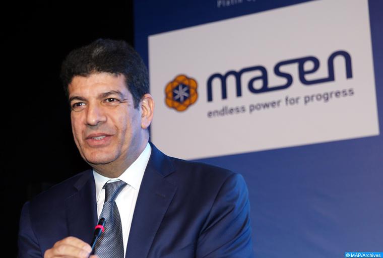 Energie : Le Maroc, désigné champion mondial par l'ONU