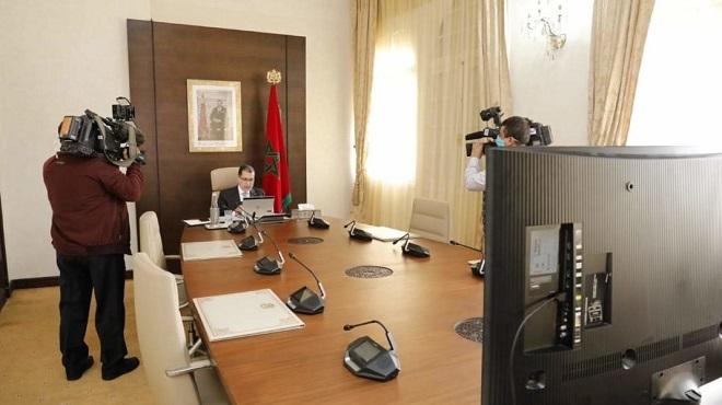 Conseil de gouvernement: Du nouveau pour l'AMO des indépendants
