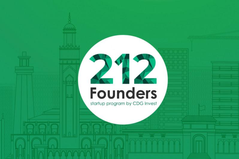 212Founders: CDG investit 3 millions de DH dans la start-up GOAcommerce