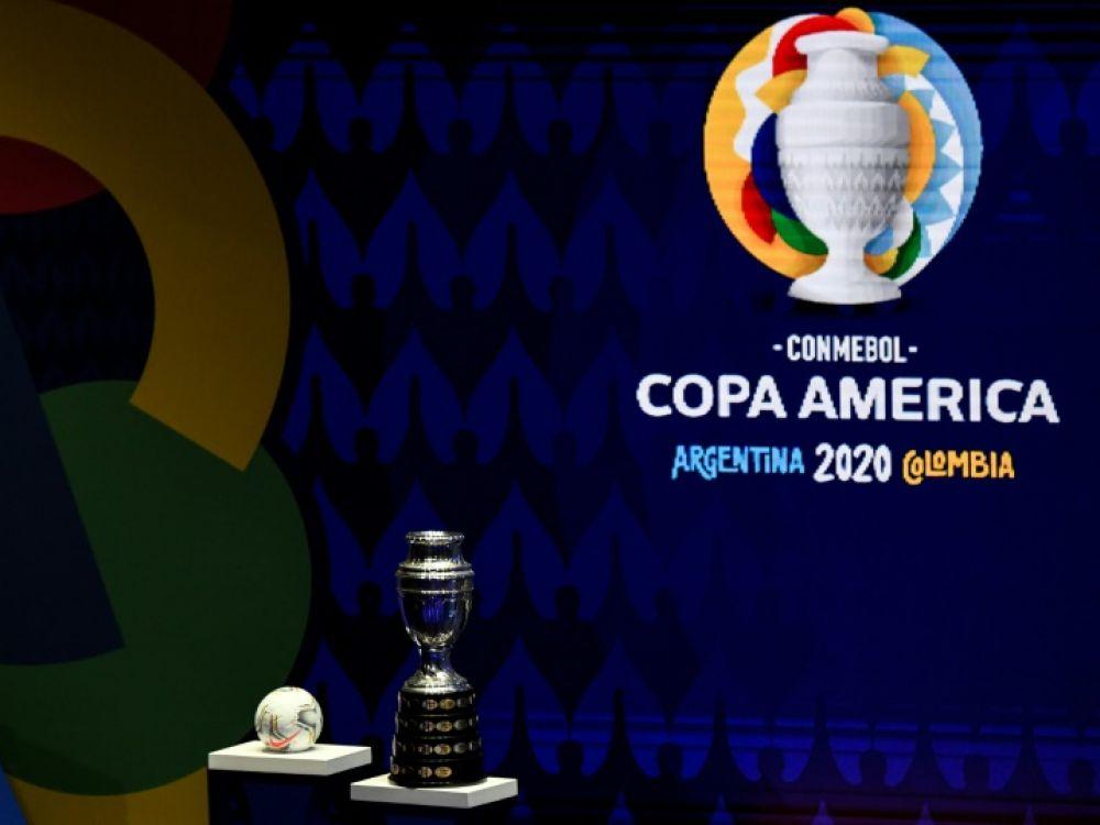 Le Brésil abrite la Copa América après le désistement de l'Argentine et de la Colombie