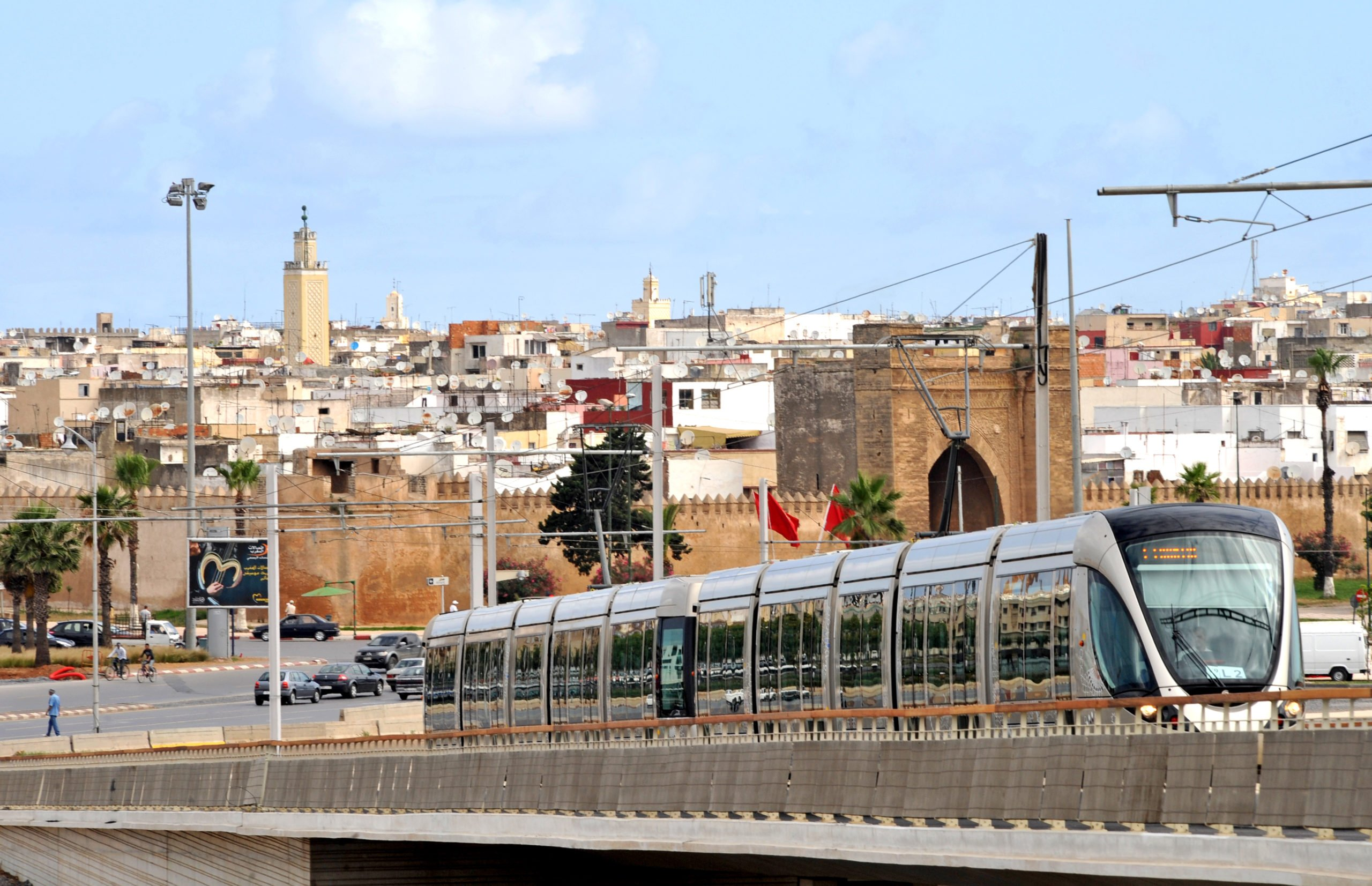 Tramway: Transdev Rabat-Salé renouvelle sa certification ISO 14001