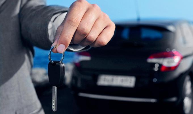 Location de voitures: Toujours sinistré, le secteur «classé à risque»