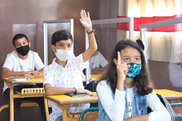 Officiel. la vaccination des jeunes de 12-17ans démarre le mardi 31 août