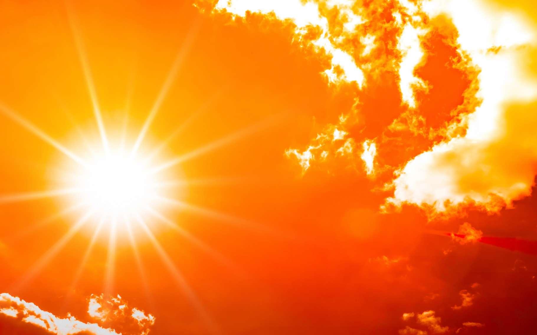 Vague de chaleur du lundi au vendredi dans plusieurs provinces du Royaume
