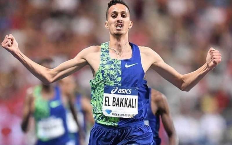 Finale de la Diamond league : Soufiane El Bakkali arrache la 2è place