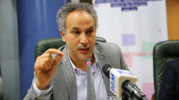 Samir Goudar (PAM) élu président du Conseil de la région Marrakech-Safi