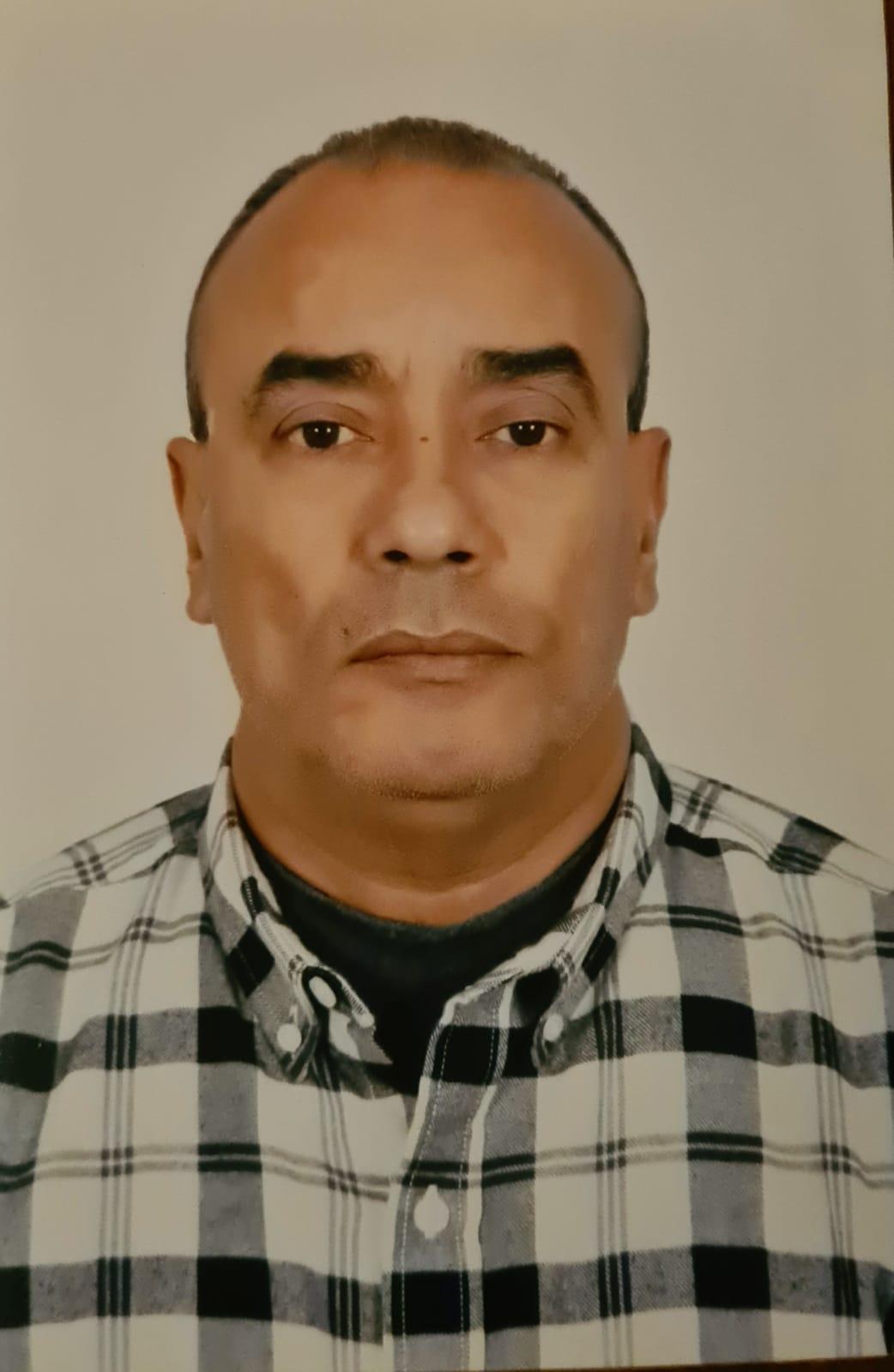 Legrand journaliste SaidBensghir emporté par la Covid