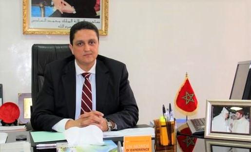 Omar Moro élu président du conseil de la région Tanger-Tétouan-Al Hoceima