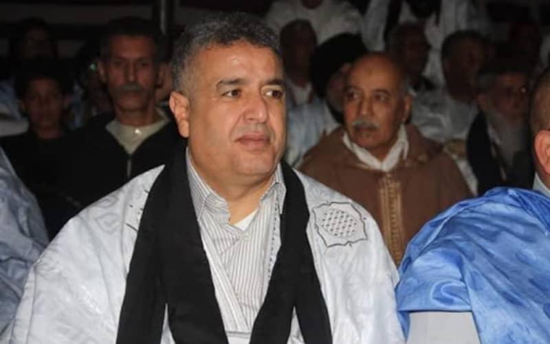 Guelmim: L'ex-députédu PAM, Abdelwahab Belfkih, blessé par balle