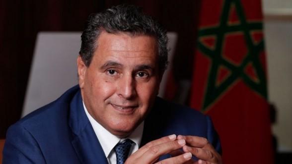Élections : Aziz Akhannouch élu maire d'Agadir