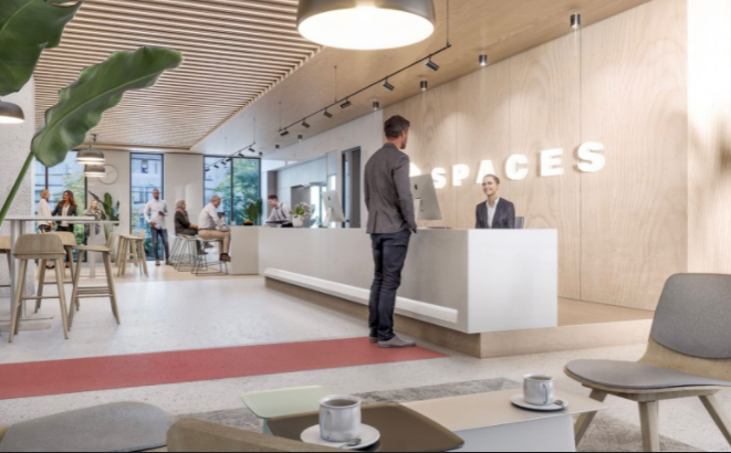 Espaces de travail flexible: IWG propose une nouvelle alternative aux entrepreneurs