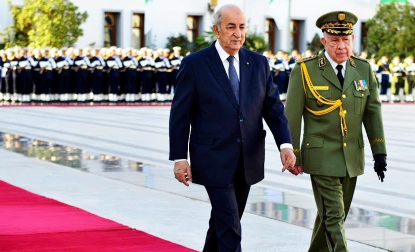 Algérie: la fatalité de l'échec