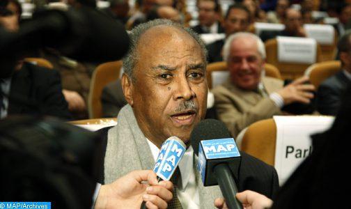 Décès de l'ancien diplomate marocain Ahmed Snoussi