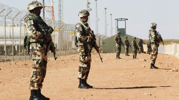 L'ONU épingle l'armée algérienne pour l'assassinat de deux sahraouis dans les camps de Tindouf
