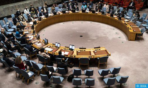 ONU: Le Conseil de Sécurité tient des consultations à huis clos sur la question du Sahara marocain