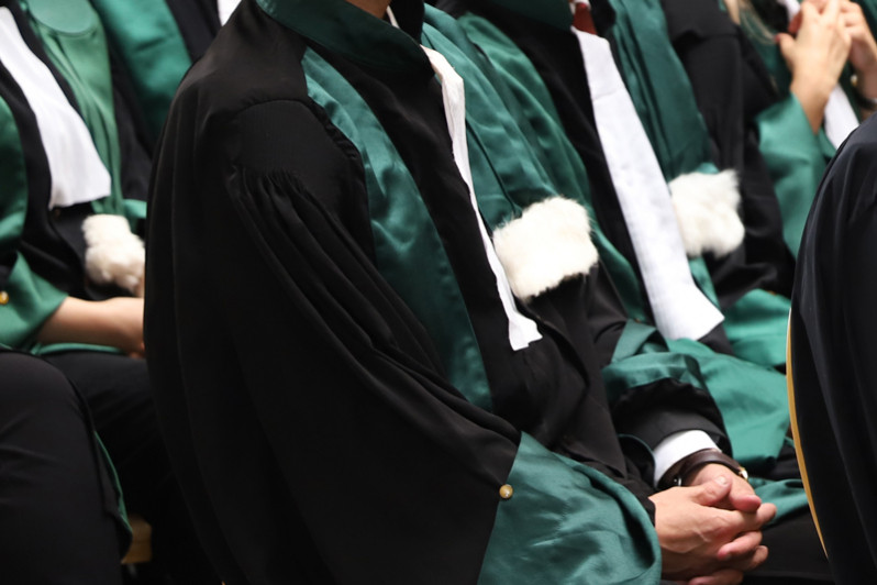 Conseil Supérieur du Pouvoir Judiciaire: Les représentants des magistrats dévoilés