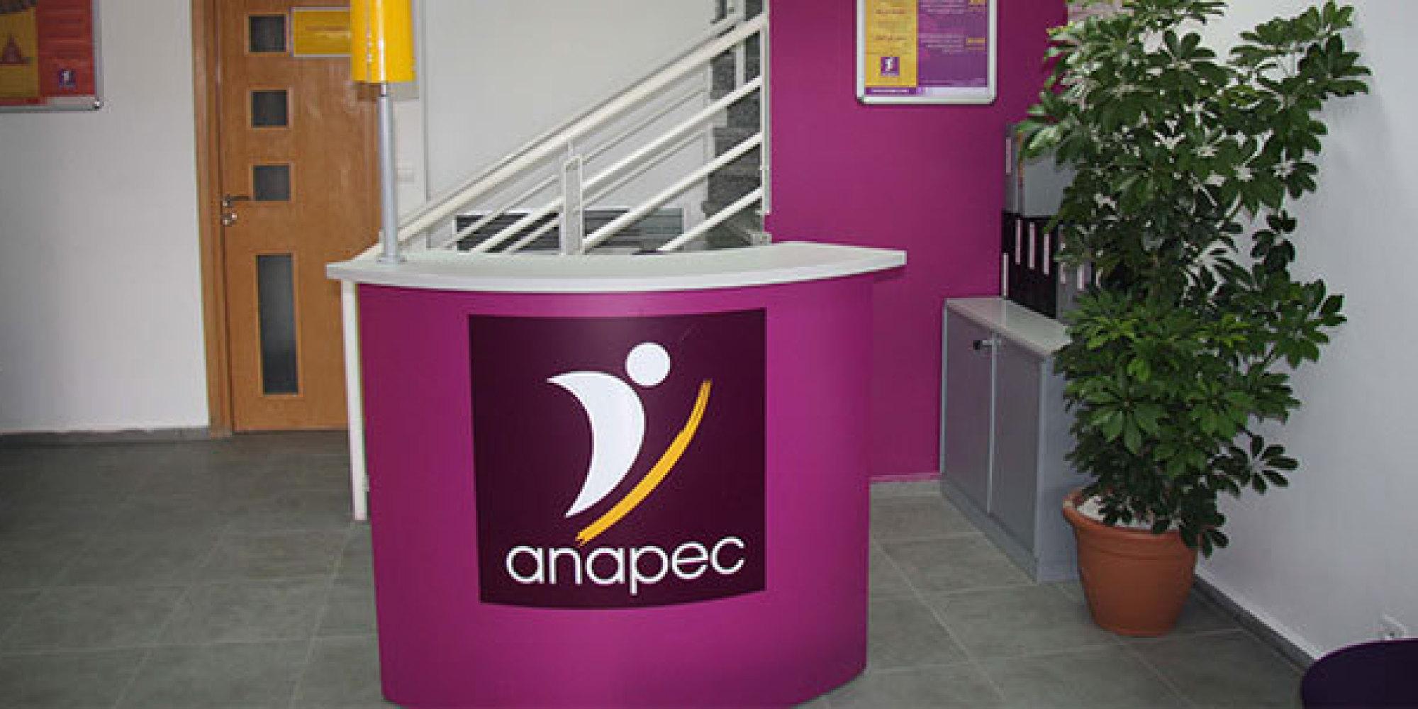 L'Anapec offre une nouvelle fenêtre de tir aux demandeurs d'emploi