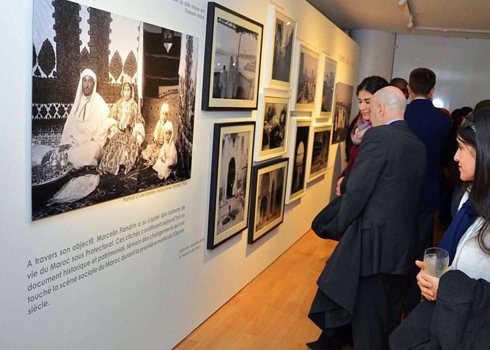 La BP de Rabat-Kénitra se dote d'une galerie d'art