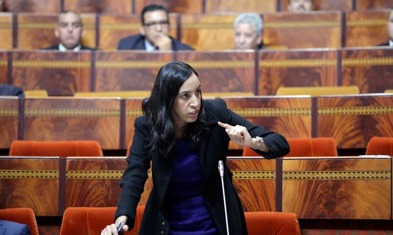 Accord agricole Maroc-UE : Bouaida s'explique devant les parlementaires