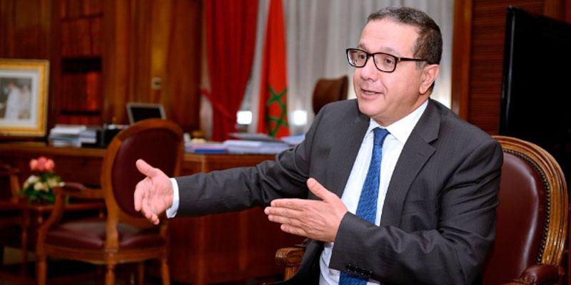 Boussaid dévoile le cahier des charges liant l'Etat aux actionnaires