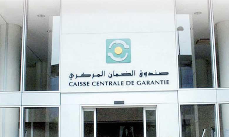 Caisse Centrale de Garantie : 21 Mds de DH de crédits mobilisés en 2016
