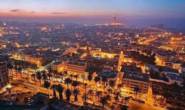 Casablanca se dotera d'un palais des congrès digne de son rang