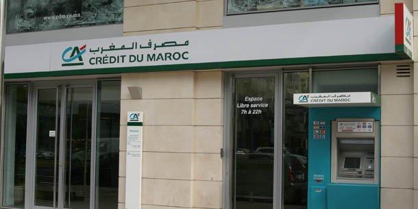Crédit du Maroc : L'émission obligataire souscrite près de 40 fois
