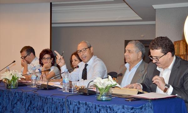 Presse : La FMEJ délocalise son Conseil national à Laâyoune