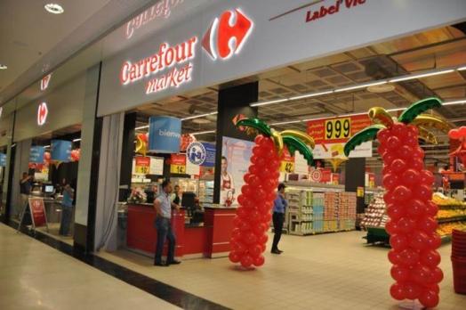 Carrefour Gourmet fait ses premiers pas à Casablanca