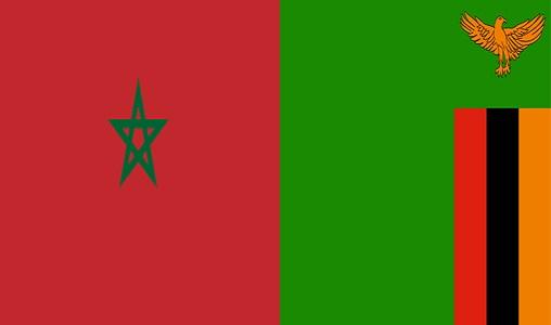 Maroc-Zambie : 19 accords signés