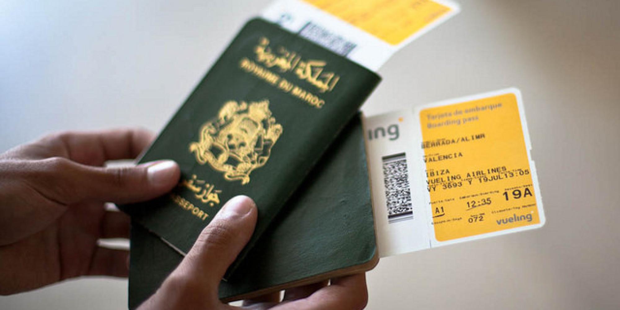Le passeport marocain est-il favorable pour voyager ?