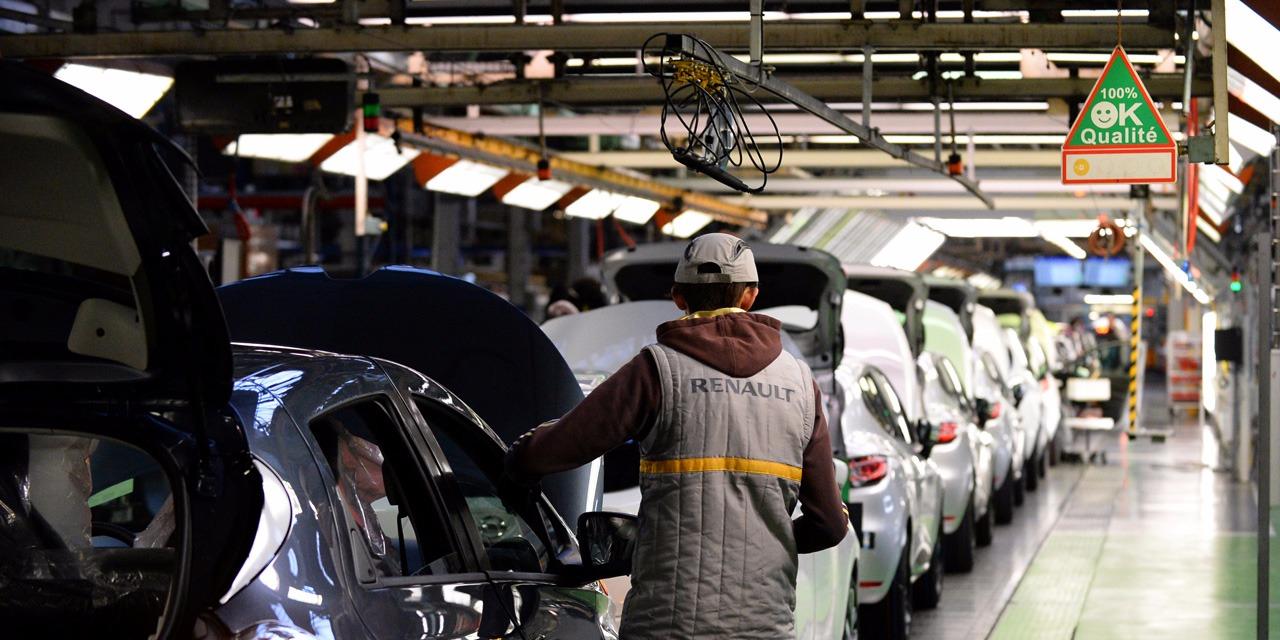 """Emission de polluants : Renault """"a trompé les consommateurs"""""""
