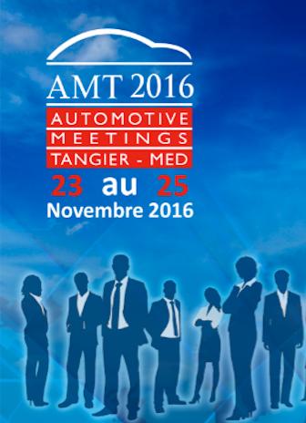 L'AMT tient sa cinquième édition
