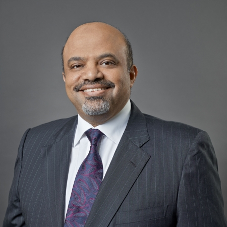 Jamal Ba-Amer à la tête de l'Association des raffineurs africains...