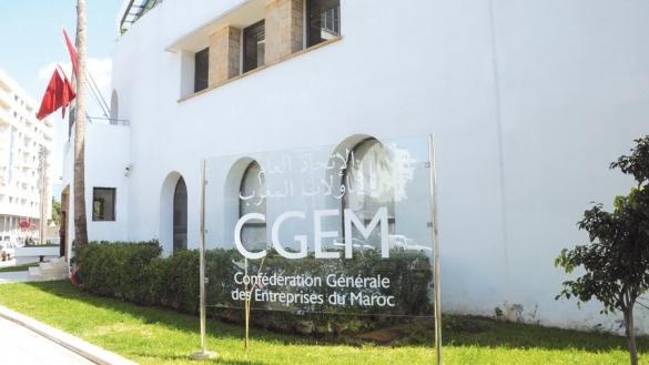 Provinces du Sud : Hormatallah reconduit à la tête de la CGEM