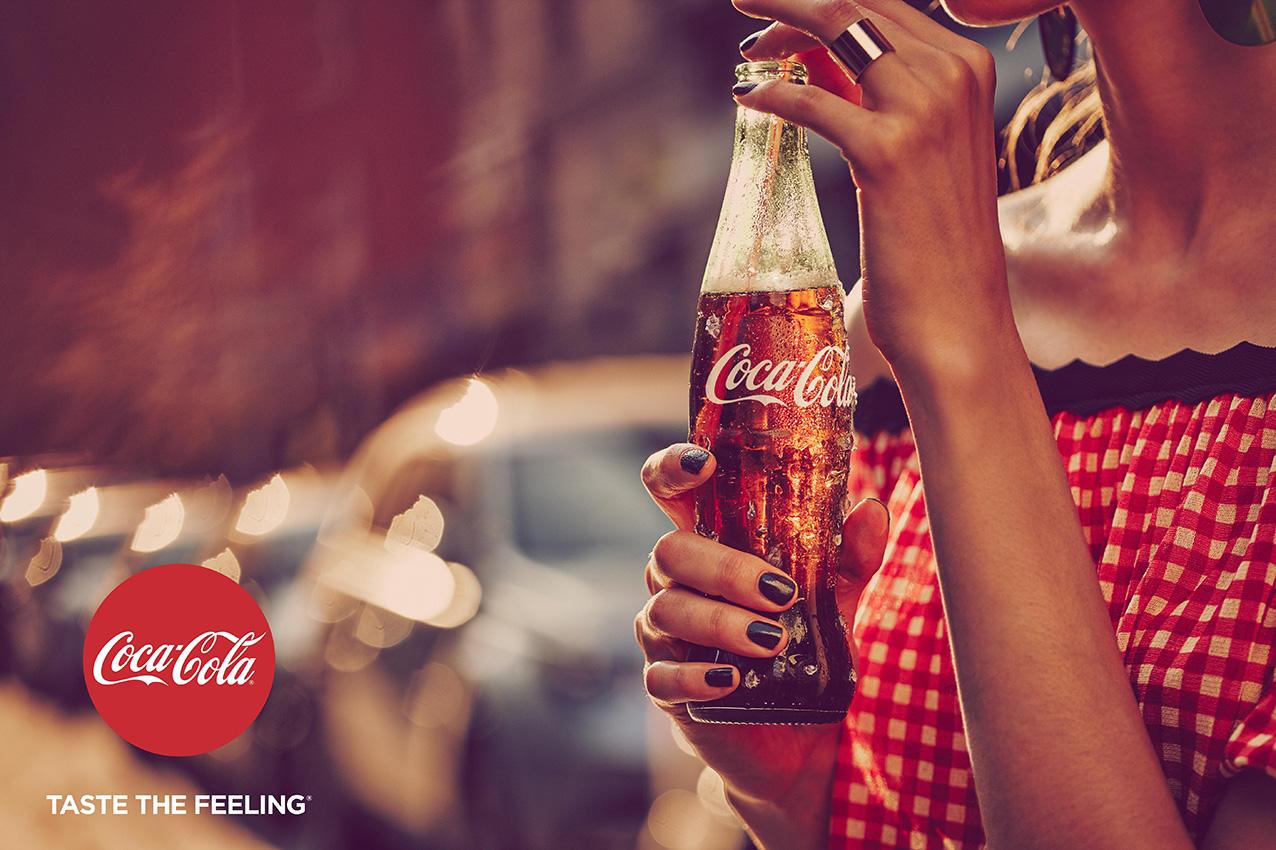 Coca-Cola lance au Maroc sa nouvelle campagne de communication