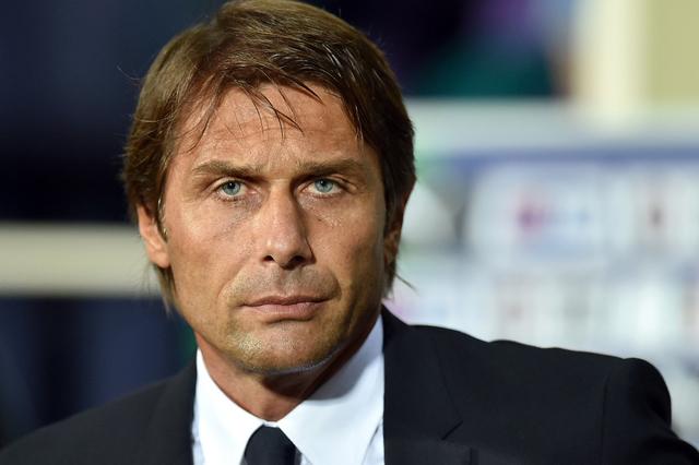 Chelsea s'offre les services d'Antonio Conte