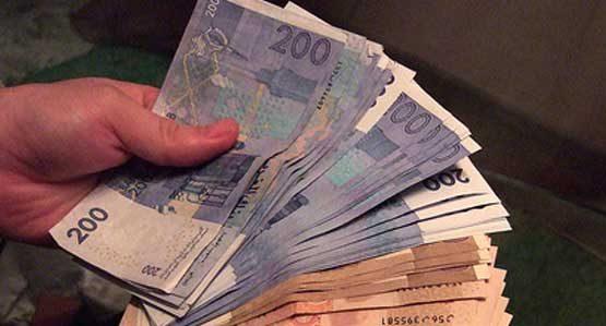 Le revenu disponible des ménages marocains en hausse