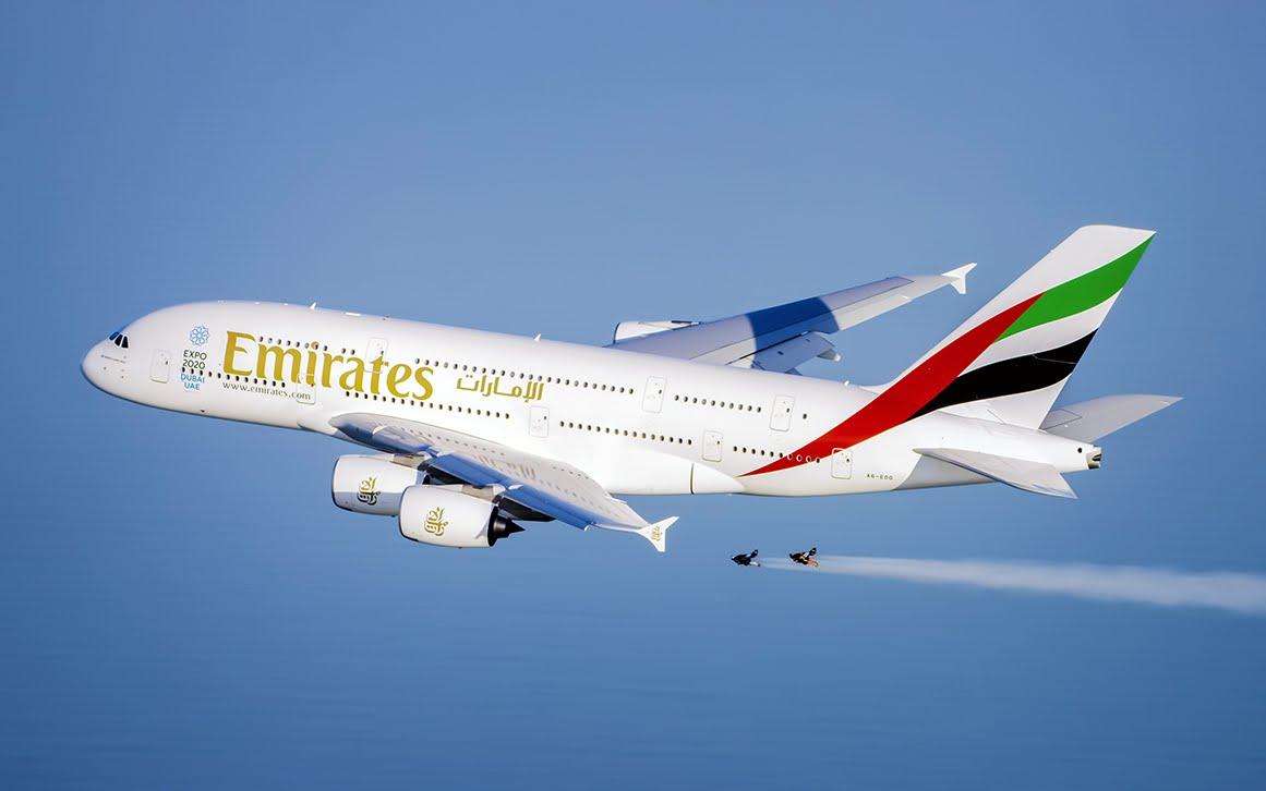 """Un nouveau patron à la tête d""""Emirates au Maroc"""