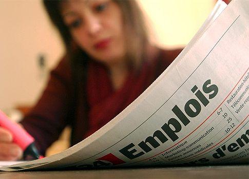 Le taux de chômage monte à 9,6% au Maroc