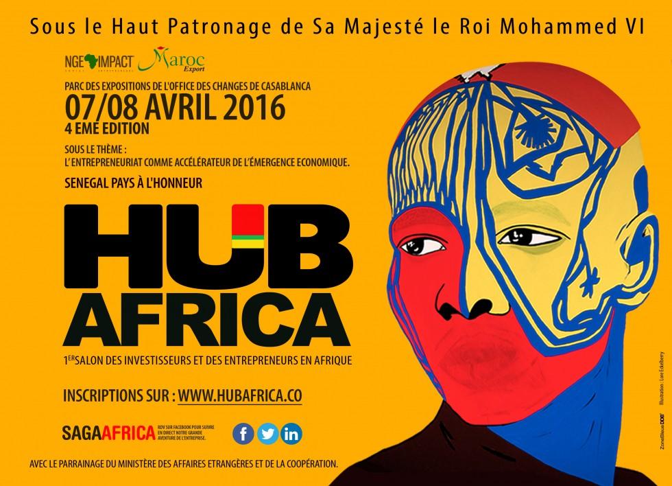 Hub Africa prépare sa 4ème édition
