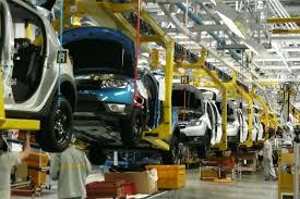 Industrie automobile : L'export devrait générer 60 Mds de DH en 2016