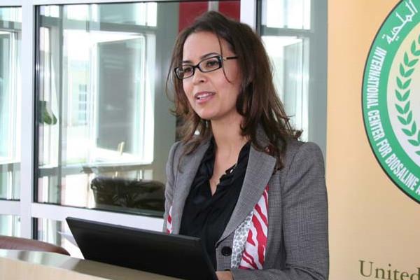 Une Marocaine candidate à la présidence du FIDA