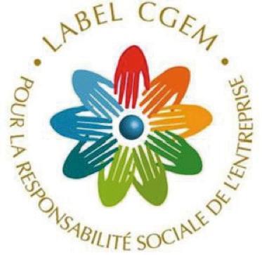 Total Maroc et TMPA décrochent le label RSE de la CGEM