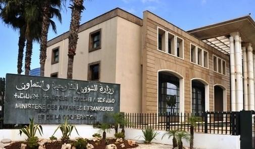 Neuf pays se retirent du Sommet arabo-africain